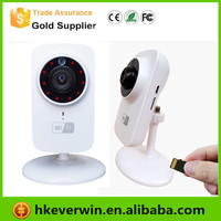 Wireless 720P 1.0MP P2P WIFI IP Camera indoor home surveillance with DDNS video CCTV ONVIF IP Camera