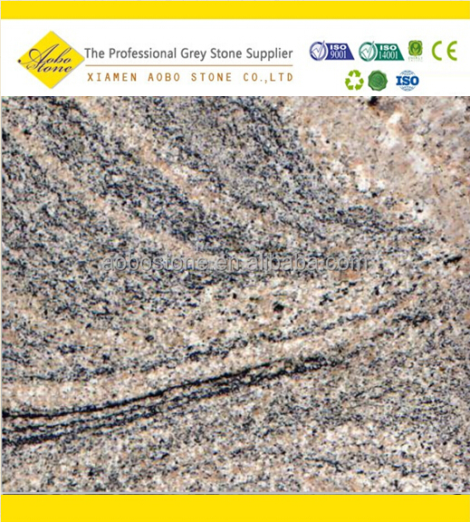 hot sale polished Sand Wave pink grante floor tiles price