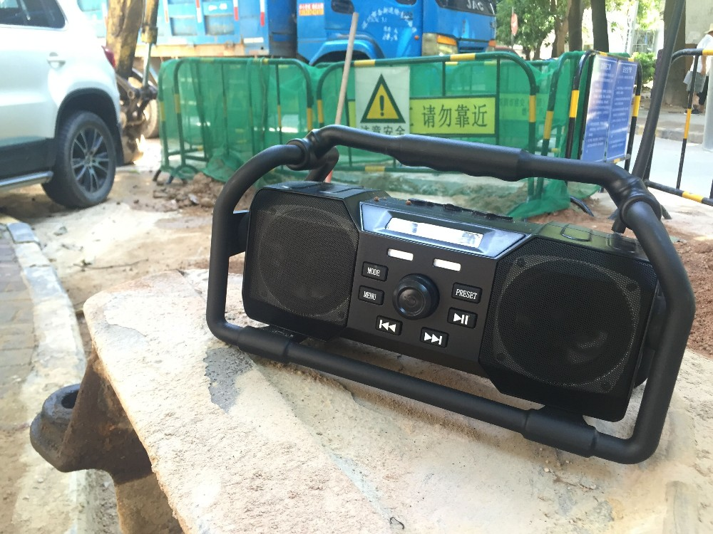 waterproof beach radio,dab radio adapter,dab+ radio adapter to fm rds
