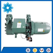 Hot selling refrigeration screw compressor with low price