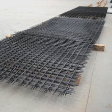 High quality steel bar concrete reinforcement wire mesh(factory price)