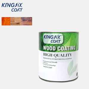 Polyurethane lacquer for wood glossy varnish anti scratch paint