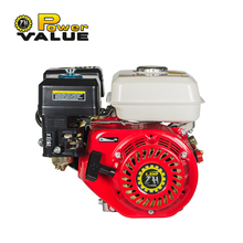 Power Value 4 valve engine, 6.5 hp 168f 200cc gasoline engines for sale