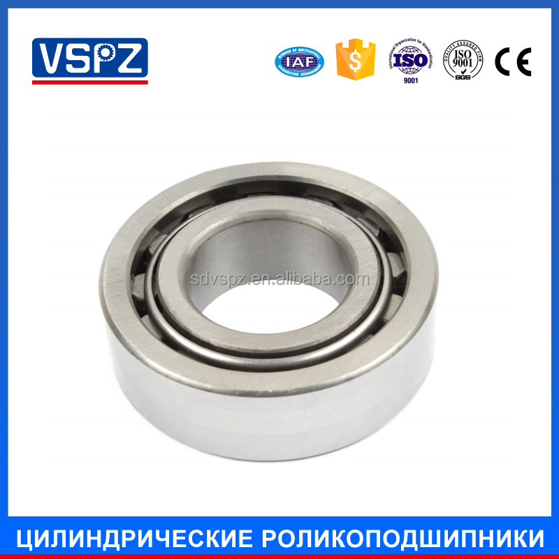 cylindrical roller bearings 12507 NF 2207 FOR VAZ 2121, 21213, 21214, 2123, 2131, Chevrolet Niva