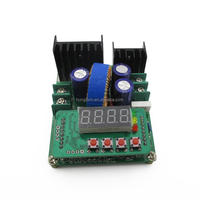 DC-DC CONSTANT VOLTAGE CONSTANT CURRENT BUCK LED DRIVER MODULE B3606 PRECISION CNC SOLAR CHARGING