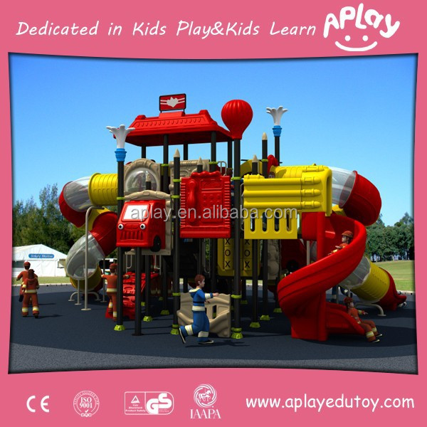 Factory Price Child Plastic Outdoor Online Games for Kids