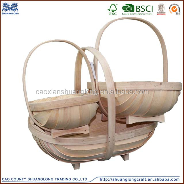 high quality popular sale picnic basket set for 4 person wholesale