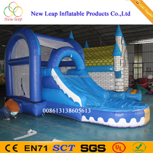 inflatable water slide pool bouncy castle water inflatable bouncer