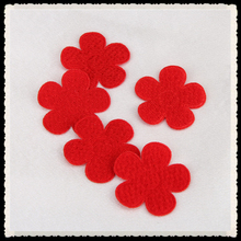 China Supplier Embroidered flower garlands for indian weddings promotion