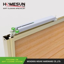 Hot sale soft close hydraulic damper for sliding door
