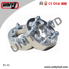 Unity Hot Customization Size OEM 4X4 wheel spacers/Car wheel spacer adapter/wheel spacer trailer wheels for more cars