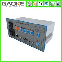 el wire remote control China manufacturer/el flash wire/el light wire remote control