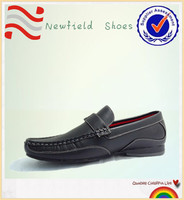 2015 Global sell super quality delicate office handmade classical cool leather men loafer shoes