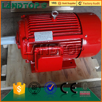 asynchronous induction 3KW 3phase chinese electric motor