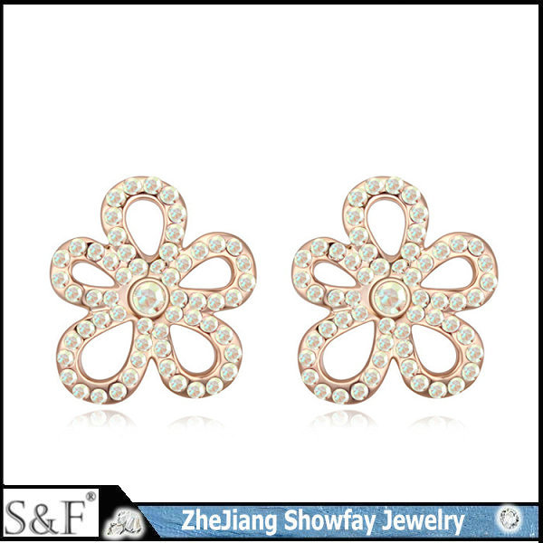 19182 earring prices Crystal from swarovski crystal earring