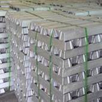 Zinc ingot technology to produce zinc metal Zn99.95% purity zinc ingots for sale