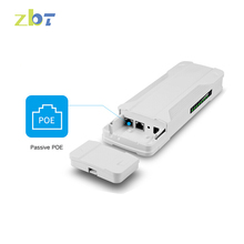 New design zbt openwrt wifi router poe 2.4ghz outdoor cpe APG321