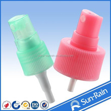 pressing atomizer perfume spray pump