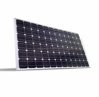 high efficiency 200W 250W 260W 275W 280W 300w solar panel