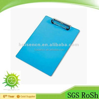 Customized Wholesale A4 Clear Acrylic Clipboard
