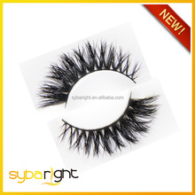 cruelty free alibaba wholesale lilly lashes best seller real mink fur 3d eyelashes