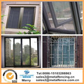 Bulletproof stainless steel Wire Mesh for anti window and door