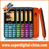 High quality low cost dual sim card dual standby gsm cell phone