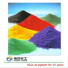 Inorganic Pigment Style and Iron Oxide Type iron powder price ton