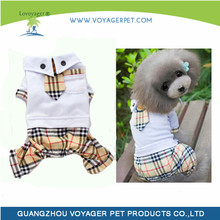 Lovoyager Brand new bangkok wholesale dog clothes with high quality