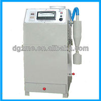 Cement Negative Pressure Mesh Analysis Machine