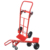 Wholesale folding 4 wheels pneumatic wheel hand trolley