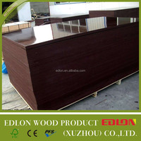 high quality bintangor plywood for sofa fram Shuttering construction Plywood