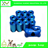 EPI biodegradable dog poop bag with bone dispenser direct manufacturer with best price