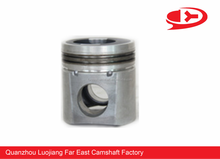 Engine parts Cylinder Piston for Cummins 6CT