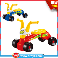 lovely kids toys baby ride on car with animal sound and musical