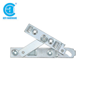 High Security Stainless Steel Window Hinges Friction Stay