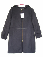 2015 Removable hooded Navy Men