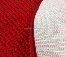 New products on china market red shaggy carpet runner , south korea shaggy carpet