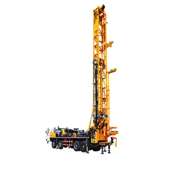 800m Man Portable Core Sample Deep Water Well Drilling Drill Rig For Sale