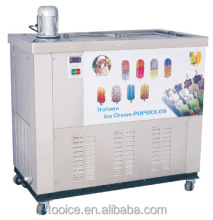Food processing factories Ice Cream Popsicle Machine