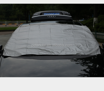 Magnetic Windshield covers CLASSIC MAGNETIC ICESCREEN