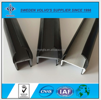 Aging Resistant Shipping Container Rubber Door Seals