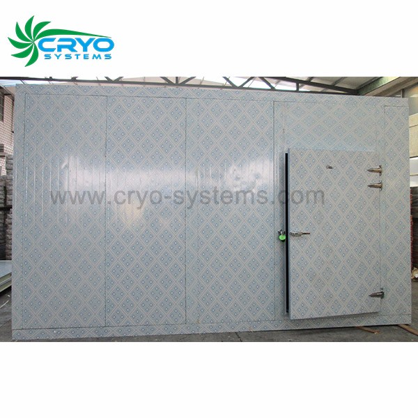 Panneaux isolants pour le stockage froid chambre froide - Panneau pour chambre froide ...