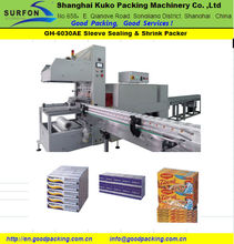 Fully-auto Cereal Packaging Machine