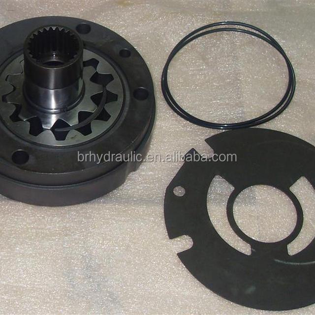 Oem Rexroth hydraulic pump parts, eaton charge pump, pistone idraulico