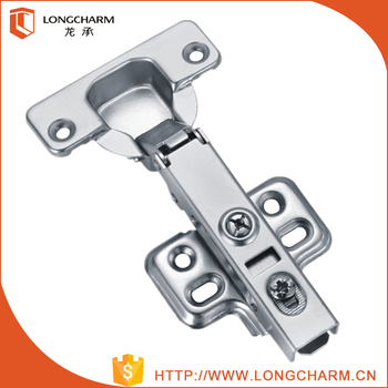 YL-5009 35 cup Concealed Hydraulic Hinge, Clip on/ adjust soft close kitchen door hinge