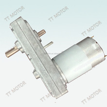 china supplier similar to mabuchi dc gear motor 12v
