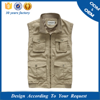 Light Weight Outdoor Climbing Photography Vest Photo Waistcoat, Video Vest