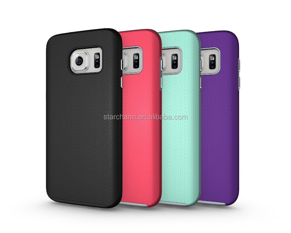 China Mobile Phone Accessory Mobile Phone Case For Samsung Galaxy S 7 Holster Case