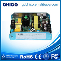 CE ROHS Approved Adjustable 120W 48V LED Power Supply